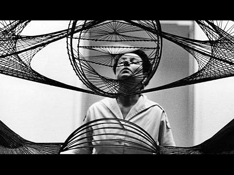 PEGGY GUGGENHEIM - EIN LEBEN FÜR DIE KUNST | Trailer deutsch german [HD]