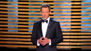 Video 66th Emmy Award Show Opening with Seth Meyers MP3, 3GP, MP4, WEBM, AVI, FLV April 2018