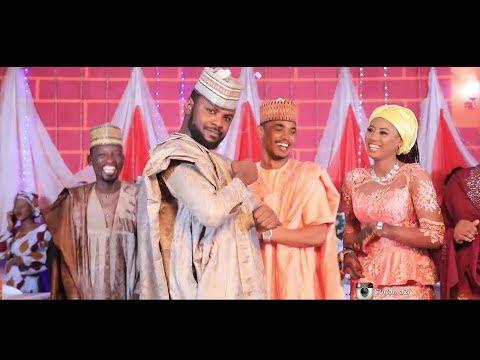 Ango  Latest Hausa Trealer  Adam Zango ft Aisha Tsamiya