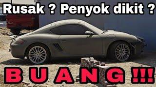 Video Mobil mewah di Indonesia jadi sampah di Dubai MP3, 3GP, MP4, WEBM, AVI, FLV Agustus 2018
