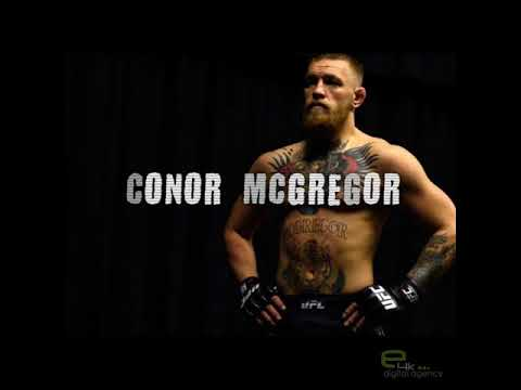 Ivan Drago Vs Conor McGregor | PROMO VIDEO | UFC | THE EAGLE VS THE NOTORIOUS