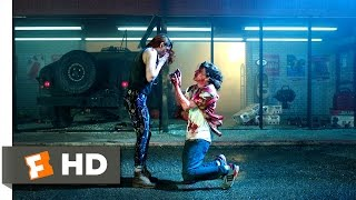 Nonton American Ultra  10 10  Movie Clip   Engaged And Tased  2015  Hd Film Subtitle Indonesia Streaming Movie Download