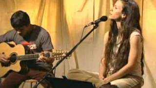 Alanis Morissette   Precious Illusions Live launch acoustic