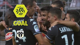 Amiens SC vs Angers SCO (0 - 2) : Thomas MANGANI (56') goal. All Amiens SC vs Angers SCO goals in video. Ligue 1 ...
