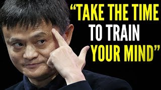 Video Jack Ma's Life Advice Will Change Your Life (MUST WATCH) MP3, 3GP, MP4, WEBM, AVI, FLV Maret 2018