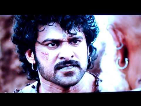 Bahubali the beginning with English subtitles