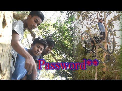 Password a new kokborok short film   ksf   2021   ksf funny video   kokborok short film