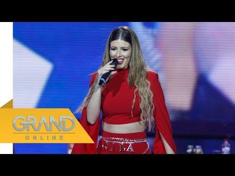 Teodora Toković o novoj pesmi i Zvezdama Granda