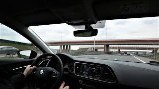 Test składa się z 2 części. Pierwsze 13 minut to jazda bez szaleństw i pierwszy kontakt z samochodem oraz krótka prezentacja. 13:04 zaczyna się druga część t...
