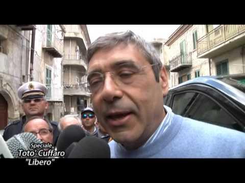 "Speciale Totò Cuffaro ""Libero"" AgrigentoTv"