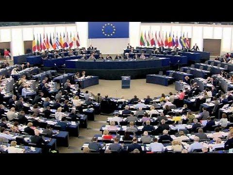 Ευρωβουλή: Ψήφισμα για τη Συνθήκη Διατλαντικής Συνεργασίας