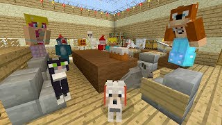 5. Minecraft Xbox - Saving Santa [154]