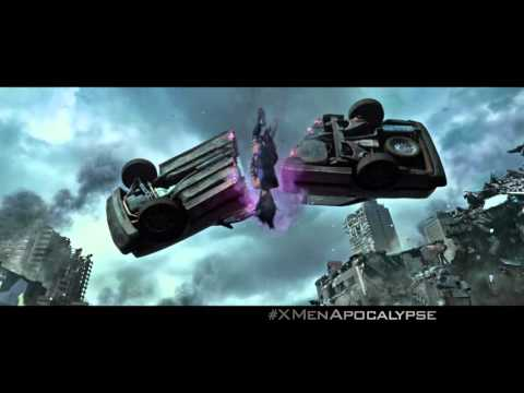X-Men: Apocalypse (TV Spot 'World')