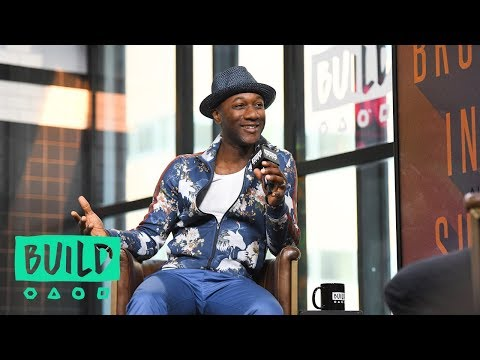 "Aloe Blacc On His New Single, ""Brooklyn In Summer,"" & Upcoming Album"