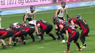 Video Highlights fra Mermaid Bowl XXVII MP3, 3GP, MP4, WEBM, AVI, FLV Februari 2019