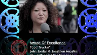 2012 Student Film&Video Festival Award Featurette