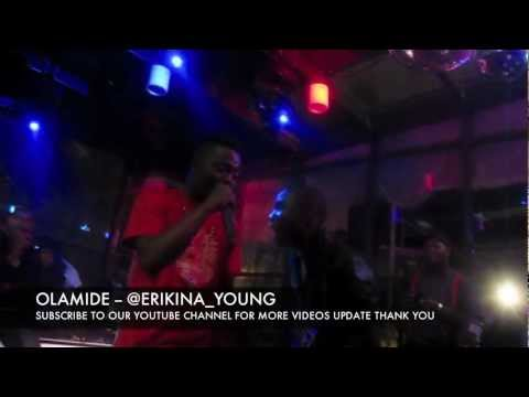 0 VIDEO DOWNLOAD : Olamides Concert in MalaysiaOlamide Malaysia