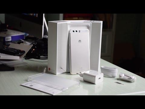 Recensione Huawei P10 Plus ITA