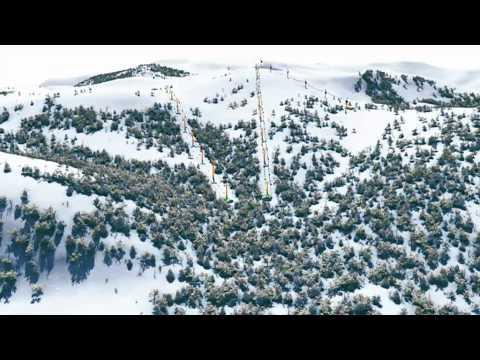 ивановские озера (видео)