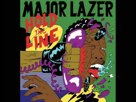 Major Lazer - Hold The Line - FIFA 10 Soundtrack
