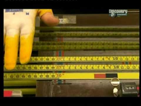 Pásmo měří už takřka 150 let