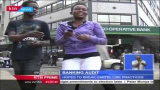 Competition Authority of Kenya to audit how banks price their products