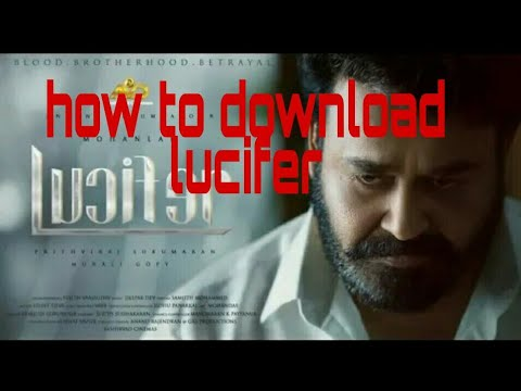 How to download lucifer full movie