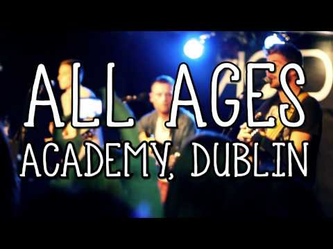 All Ages Academy Show Promo