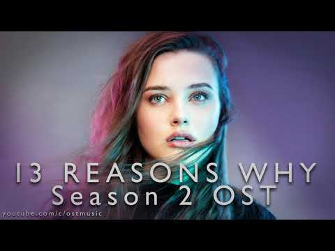 The Night We Met (feat. Phoebe Bridgers) – Lord Huron (OST 13 Reasons Why. Season 2)