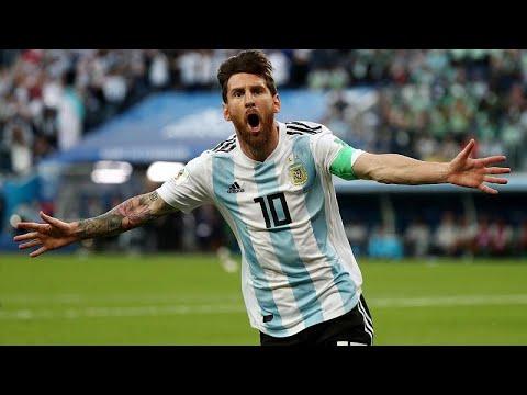 Παγκόσμιο Κύπελλο: «Ζωντανή» η Αργεντινή περνά στους «16»…