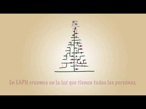 19/12/2016. En EAPN creemos en la luz que tienen todas las personas...
