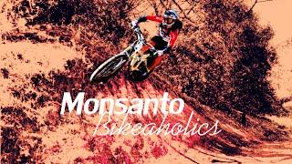 Bikeaholics @ Monsanto (11-01-2015)