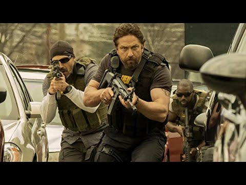 New Action Movie 2018 Den Of Thieves