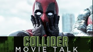 Deadpool 2 Loses Director - Collider Movie Talk by Collider