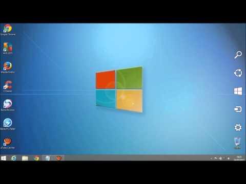 Como criar ponto de restauração no windows