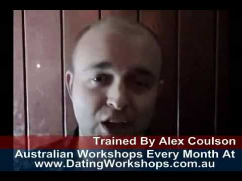 attract women bootcamps – sydney and australian workshops
