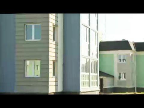 Дом из газобетона штукатурка фасада