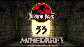 Jurassic park - Defence against future dinos - E53