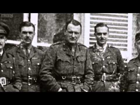 Regimental - BBC Series Regimental Stories Episode Three I do not own this content!