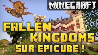 Video Jouez à Fallen Kingdoms sur EpiCube ! MP3, 3GP, MP4, WEBM, AVI, FLV Oktober 2017