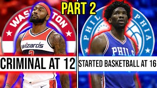 Video 10 Greatest Against All Odds Stories in the NBA Today (Part 2) MP3, 3GP, MP4, WEBM, AVI, FLV Maret 2019