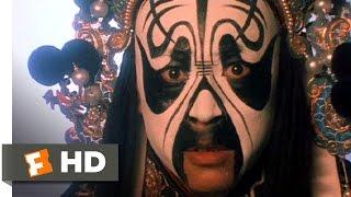 Farewell My Concubine (10/10) Movie CLIP - Final Performance (1993) HD