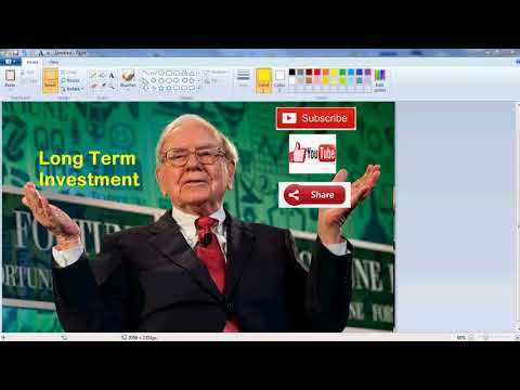 Basics About Long Term Investment COL Financial