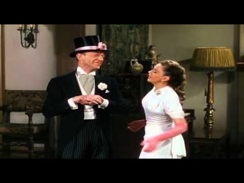 Judy Garland - Easter Parade lyrics