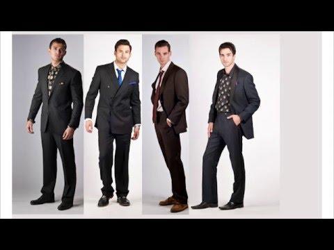 Suitstyler MTM
