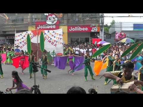 WCC (Street dancing at Guimba Town Fiesta)