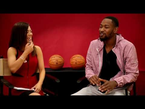 Video: Know Your Raptors: Terrence Ross