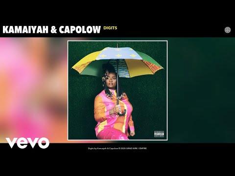 Kamaiyah, Capolow - Digits (Audio)