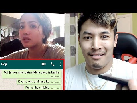 GIRLFRIEND PRANK: AAMA KO TEXT!