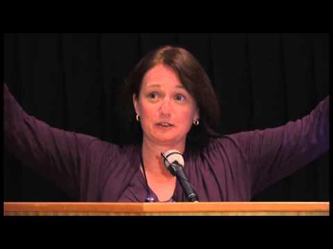Emma Leslie on perceptions of identity and facilitating peace